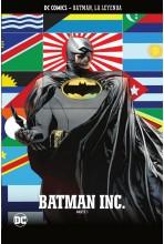 BATMAN LA LEYENDA 47:...