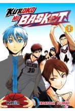 KUROKO NO BASKET 01 (DE 30)