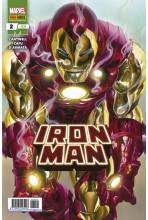 INVENCIBLE IRON MAN 121 /...
