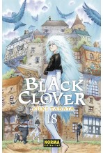 copy of BLACK CLOVER 17