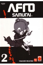 copy of AFRO SAMURAI 01
