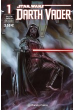 PACK STAR WARS DARTH VADER...