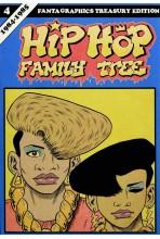 HIP HOP FAMILY TREE 04