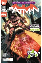copy of BATMAN 107/52