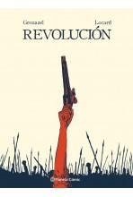 REVOLUCIÓN: LIBERTAD