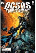 DCSOS: PLANETA MUERTO 03...