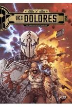 U.C.C. DOLORES 02: LOS...
