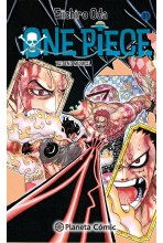 ONE PIECE 89: BAD END MUSICAL