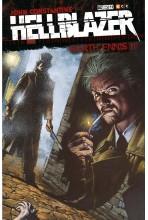 HELLBLAZER #04: GARTH ENNIS...
