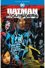 BATMAN Y LOS OUTSIDERS:...