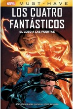 MARVEL MUST-HAVE: LOS...