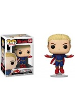 THE BOYS POP!  HOMELANDER...