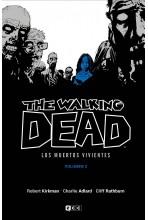 copy of THE WALKING DEAD...