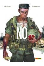 MISTER NO. REVOLUTION 01:...