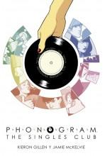 PHONOGRAM 02: THE SINGLES CLUB