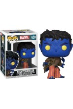 MARVEL POP! RONDADOR...