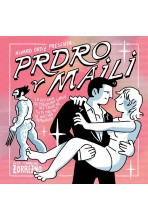 PRDRO Y MAILI