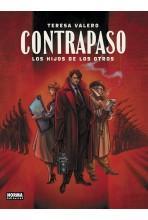 CONTRAPASO: LOS HIJOS DE...