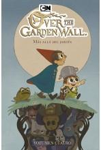 OVER THE GARDEN WALL 04