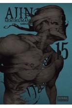 AJIN SEMIHUMANO 15