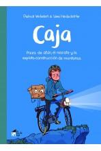 CAJA 03: PIZZA DE ATÚN, EL...