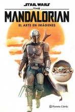 STAR WARS THE MANDALORIAN:...
