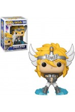 SAINT SEIYA  POP!  CYGNUS...