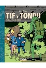 TIF Y TONDU: TRAS LA PISTA...