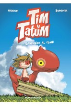 TIM Y TATUM 01: BIENVENIDO...