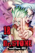 DR. STONE 18