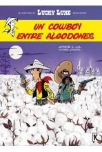 LUCKY LUKE: ENTRE ALGODONES