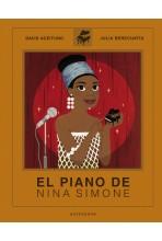EL PIANO DE NINA SIMONE