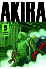 AKIRA 05 (EDICIÓN ORIGINAL...