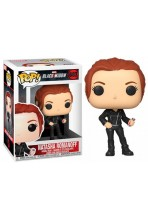 BLACK WIDOW POP! MARVEL...