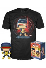 MARVEL 80TH POP! & TEE SET...
