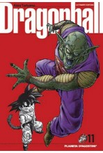 DRAGON BALL 11 DE 34