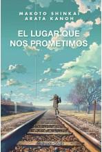 EL LUGAR QUE NOS PROMETIMOS...