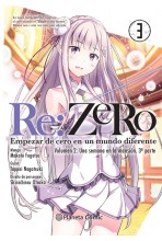 copy of RE: ZERO CHAPTER 2...