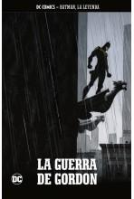 BATMAN LA LEYENDA 50: LA...