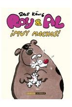 ROY & AL: ¡MUY MACHOS!