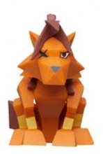 RED XIII FINAL FANTASY VII...