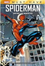 MARVEL MUST-HAVE: SPIDERMAN...
