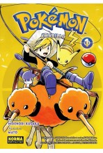 POKÉMON 03: AMARILLO 01