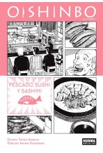OISHINBO, A LA CARTE 04:...
