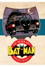 BATMAN: THE GOLDEN AGE...