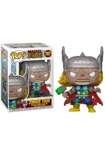 MARVEL POP! ZOMBIE THOR