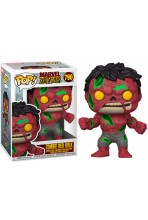 MARVEL POP! ZOMBIE RED HULK