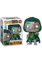 MARVEL POP! ZOMBIE DR. DOOM