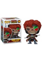 MARVEL POP! ZOMBIE GAMBITO