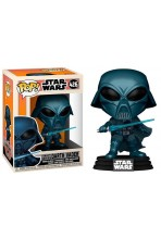 STAR WARS CONCEPT POP!...